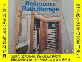 二手書博民逛書店SWWET罕見Bedroom ε Bath StorageY20