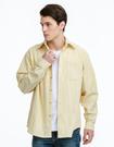 【JORDON】3M 男款 長袖吸濕排汗襯衫 WM004