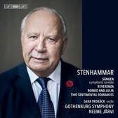【停看聽音響唱片】【SACD】史坦哈瑪:歌曲 (交響清唱劇)