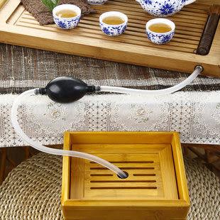 茶盤排水管