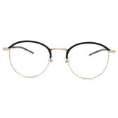 999.9 日本神級眼鏡 S160T (金) 鈦 圓框 近視眼鏡 久必大眼鏡