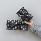 小錢包女短款2021新款韓版超薄折疊小零錢夾復古多卡位長款手拿包 夏日新品