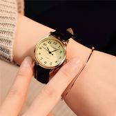 女士手錶 防水時尚新款潮流手錶 學生正韓簡約休閒大氣女錶 【七夕搶先購】