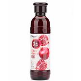 韓國 清淨園 石榴醋 藍莓醋 500ml【庫奇小舖】