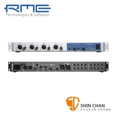 RME Fireface 802 專業錄音介面 30進/30出 原廠公司貨