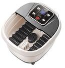 618A足浴盆自動電加熱腳動按摩洗腳盆足浴器泡腳桶足療機 樂活生活館