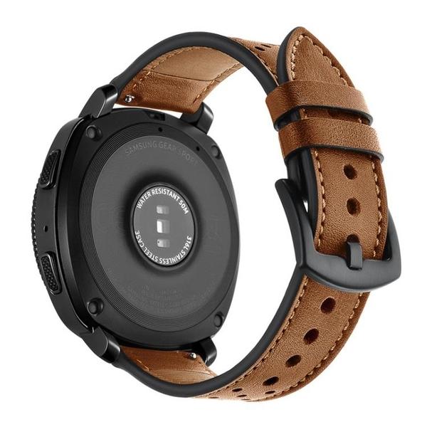 小米 米家石英錶錶帶真皮 米家智慧石英手錶帶金屬不銹鋼腕帶男女 薇薇
