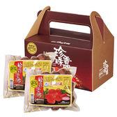 【黑橋牌】二斤原味珍珠香腸禮盒-真空包裝