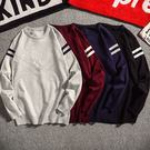 V字麋鹿刺繡毛衣/針織衫 4色 M-2XL碼【CM65208】