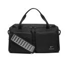 M- CLASSICK- NIKE UTILITY POWER 訓練 健身 手提包 肩背包 旅行袋 大容量 口袋 黑 CK2795-010