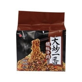 維力大炒一番鐵板牛肉風味85g x4【愛買】