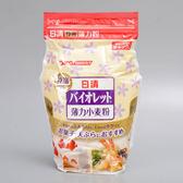日清薄力小麥粉  1kg