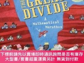 二手書博民逛書店The罕見Great Divide: A Mathematical MarathonY454646 Dayle