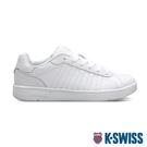 K-SWISS Montara時尚運動鞋-男-白