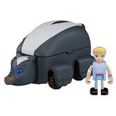 《 TOMICA 》夢幻小汽車 TS4 TS 牧羊女&老鼠車   /  JOYBUS玩具百貨