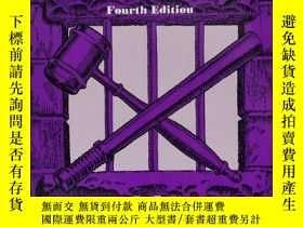 二手書博民逛書店法律之下的秩序:刑事審判罕見Order Under Law: Reading in Criminal Justic