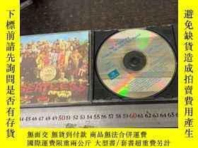 二手書博民逛書店SGT罕見PEPPERS LONELY HEARTS CLUB BAND【全1張光盤】Y13883 SGT P