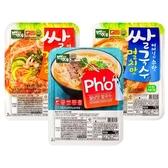 韓國 百濟米麵線(1入) 款式可選【小三美日】