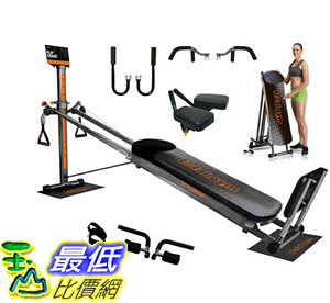 [COSCO代購] W1260826 Total Gym X-Force 全能健身器 Exercise Equipment