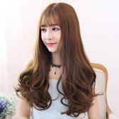整頂假髮(長髮)-時尚日韓小清新女假髮2色73ef18【時尚巴黎】