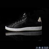 NIKE 女休閒運動鞋 經典百搭款 WMNS NIKE COURT ROYALE 正黑色鞋面+黑色LOGO  【7965】