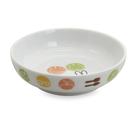金正陶器 MIFFY幼兒專用丹瓷小沙拉盤