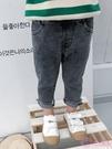 男童牛仔褲韓版修身洋氣褲子2020新款兒童休閒長褲寶寶童裝