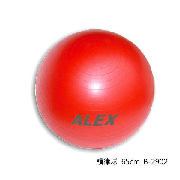 ALEX 韻律球 B-2902/城市綠洲(美體.體操.有氧運動.健身運動器材)