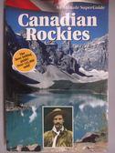 【書寶二手書T5/旅遊_ZCU】The Banff Centre_Altitude Publishing Canada