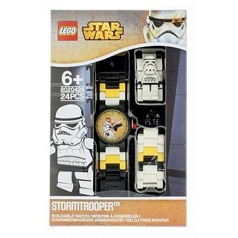 LEGO樂高 兒童手錶Star Wars 星際大戰系列 - Stormtrooper
