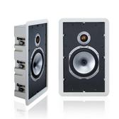 【名展音響】 英國 Monitor audio CP-Bronze In-Wall 嵌壁式方形
