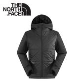 【The North Face 男 HS 保暖外套《黑》】CA5N/保暖/賞雪/滑雪/戶外/厚外套