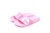 AIRWALK-EVA 輕盈舒適運動休閒室內外拖鞋-淺粉