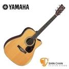 【缺貨】YAMAHA 山葉 FX370C 可插電民謠吉他 另贈好禮【FX-370C/電木吉他】