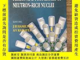 二手書博民逛書店FISSION罕見AND PROPERTIES OF NEUTRON -RICH NUCLEI 【富中子核的裂變與