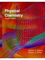 二手書博民逛書店《Physical Chemistry》 R2Y ISBN:04