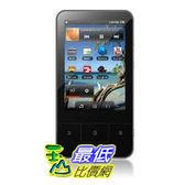 [美國直購 ShopUSA] Philips Android Connect 16 GB Touch Screen MP3 Player  $6904