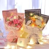 520情人節禮物送女友朋友實用創意異地戀浪漫愛情愛意表達玫瑰花 - 風尚3C