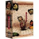 走遍中國之八方小吃DVD (5片裝)