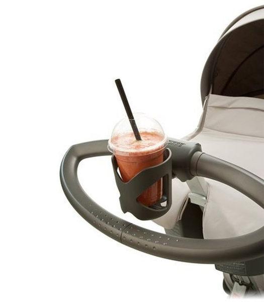 Stokke Xplory® 、Scoot 推車專用杯架-深灰