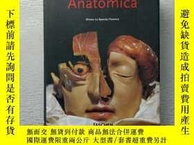 二手書博民逛書店Encyclopaedia罕見Anatomica (硬精裝)安納