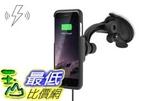 [106美國直購] XVIDA 車用無線充電組(iPhone 7)吸盤式 Charging Car Kit Suction Cup Mount