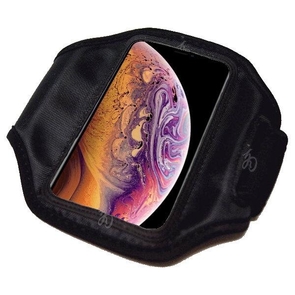 簡約風 運動臂套for Apple iPhone Xs 5.8吋 Xs Max 6.5吋 XR 6.1吋 運動 臂帶 臂袋 手機保護套