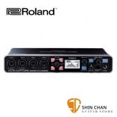 【缺貨】錄音介面 專業級USB 錄音界面/錄音卡 Roland UA-1010 (24-bit/192 kHz 聲音品質)