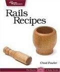 二手書博民逛書店 《Rails Recipes (Pragmatic Programmers)》 R2Y ISBN:0977616606│Fowler