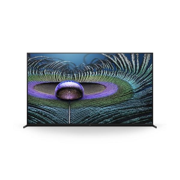 SONY 新力 【XRM-75Z9J】BRAVIA 75吋 8K Full Array LED Google TV 顯示器
