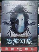 影音專賣店-H15-060-正版DVD【恐怖幻象】-艾希莉賈德*麥可夏濃