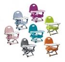CHICCO Pocket攜帶式輕巧餐椅座墊【六甲媽咪】