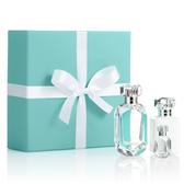 Tiffany & co. 蒂芬妮 幸福假期晶淬晶裝禮盒(晶淬淡香水75ml+5ml小香+100ml身體乳)【UR8D】
