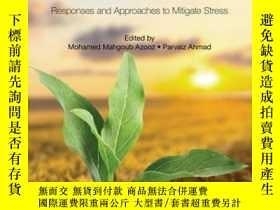 二手書博民逛書店Plant-Environment罕見Interaction: Responses and Approaches